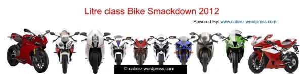 all super bikes ducati 1199 panigale,,BMW S1000 RR,KTM RC8R,Honda CBR 1000 RR,APrilia RSV$ Fatory APRC,Suzuki GSX_1000 R,Yamaha R!,Ebr 1190 RS,Kawasaki Ninja zx-10R,MV Agusta F4 RR Cors corta at one place