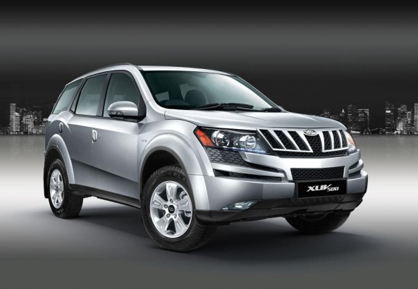 mahindra xuv500 review. Black Bedroom Furniture Sets. Home Design Ideas