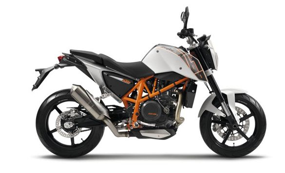 Who Would Be Worried About Bajaj Bike Range Up To 700 Cc