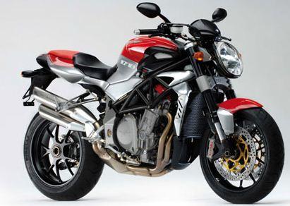Top 15 Street Fighter Bikes