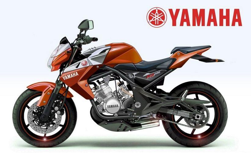 Yamaha for Yamaha 350cc motorcycles