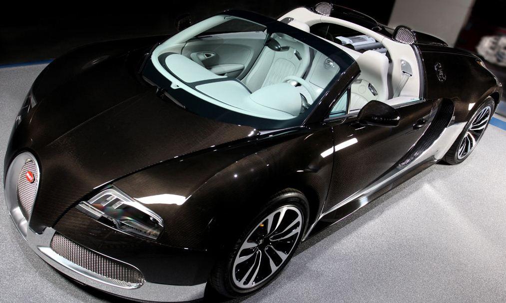 bugatti veyron grand sport special editon cars. Black Bedroom Furniture Sets. Home Design Ideas