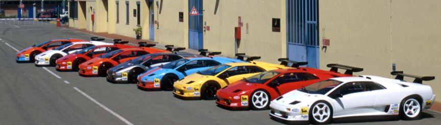 Lamborghini Diablo U201cLimited Editionu201d Cars. Diablo ...